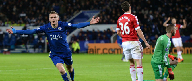 Prediction for Manchester United vs Leicester City