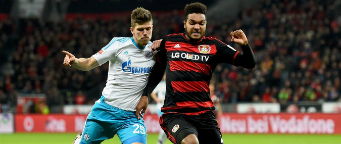 Prediction for Schalke vs Bayer Leverkusen