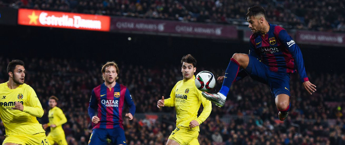 Prediction for Villarreal vs Barcelona
