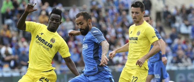 Prediction for Villarreal vs Getafe