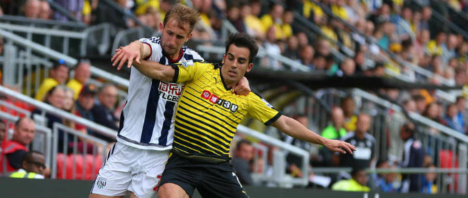 Prediction for West Bromwich vs Watford