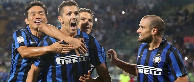 Prediction for Inter vs Bologna. Inter looking for consistency
