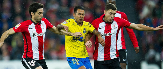 Las Palmas vs Athletic Bilbao Prediction 8 May 2016