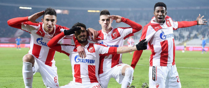 Borac vs Red Star Prediction 18 May 2016