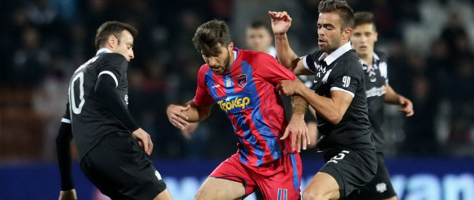 Panionios vs PAOK Prediction 23 May 2016. Free Betting Tips a5bd8e85b60