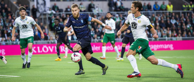 Hammarby vs Malmo Prediction 18 May 2016