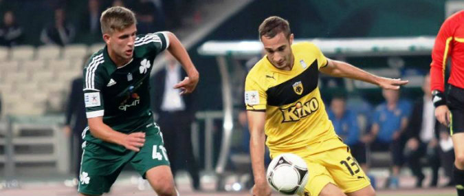 Panathinaikos vs AEK Prediction 23 May 2016