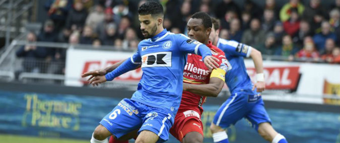 Oostende vs Gent Prediction 19 May 2016
