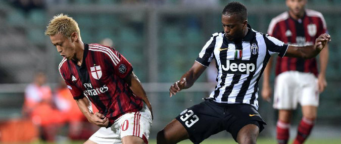 Milan vs Juventus Prediction 21 May 2016