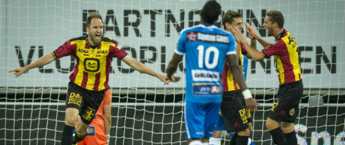 KV Mechelen vs Gent Prediction 12 August 2017