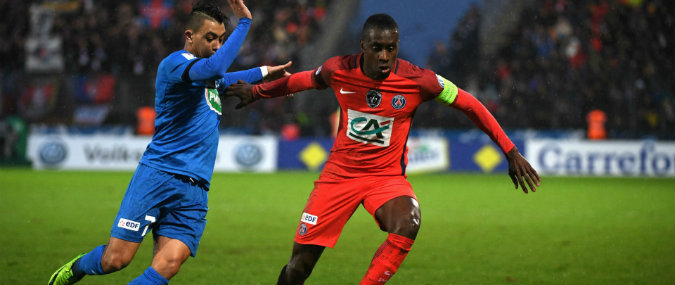 Guingamp vs Paris SG Prediction 13 August 2017