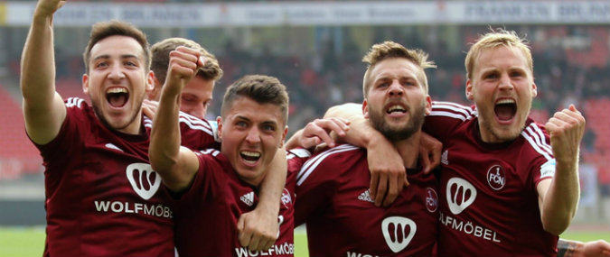 Duisburg vs Nurnberg Prediction 14 August 2017