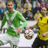 Wolfsburg vs Borussia Dortmund Prediction 19 August 2017