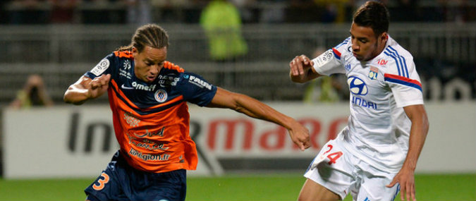 Montpellier vs Lyon Prediction 13 December 2017