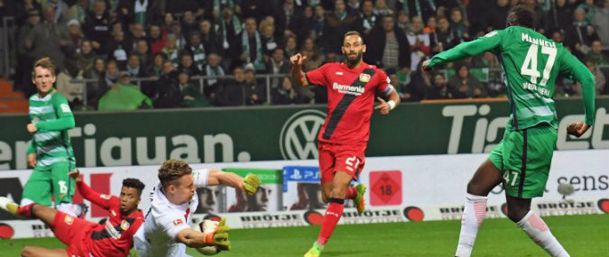 Bayer Leverkusen vs SV Werder Bremen Prediction 13 December 2017