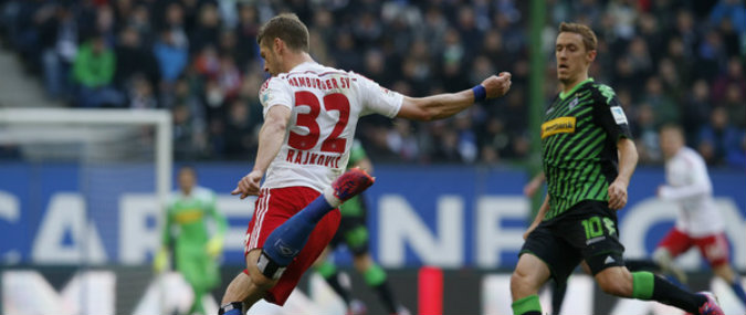 Borussia Monchengladbach vs Hamburger SV Prediction 15 December 2017