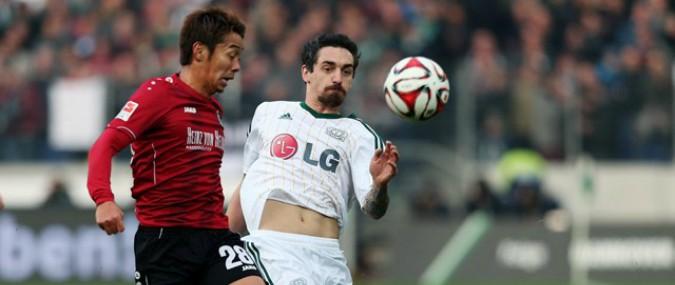 ... Hannover vs Bayer Leverkusen Prediction 17 December 2017
