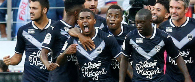 Bordeaux vs Strasbourg Prediction 8 December 2017