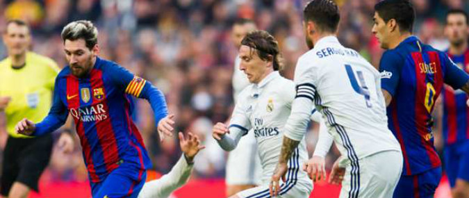 Real Madrid vs Barcelona Prediction 30 July 2017