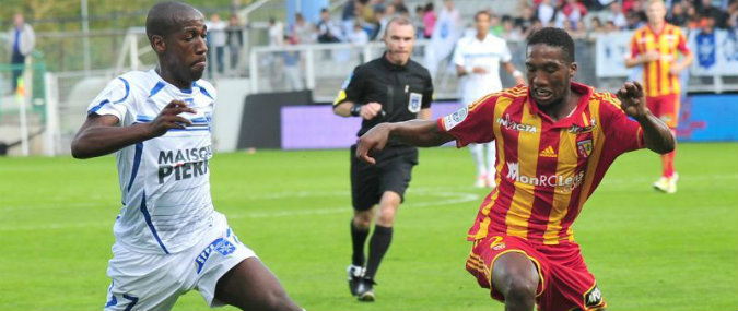 Auxerre vs Lens Prediction 31 July 2017