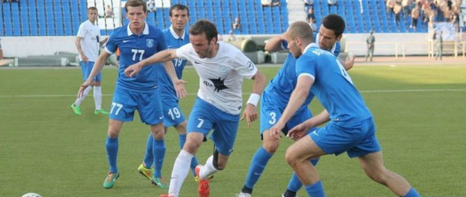 Taraz vs I. Pavlodar Prediction 18 June 2017