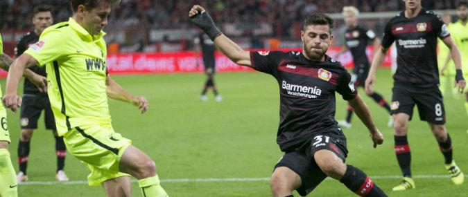 ... FC Augsburg vs Bayer Leverkusen Prediction 4 November 2017