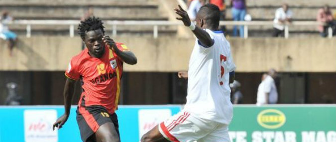 Congo vs Uganda Prediction 12 November 2017