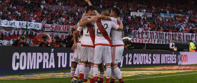 River Plate vs Deportivo Moron Prediction 13 November 2017