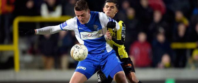 Charleroi Vs Kv Mechelen Prediction 17 November 2017 Free Betting Tips Picks And Predictions