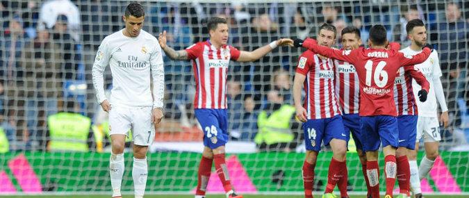 ... Atletico Madrid vs Real Madrid Prediction 18 November 2017