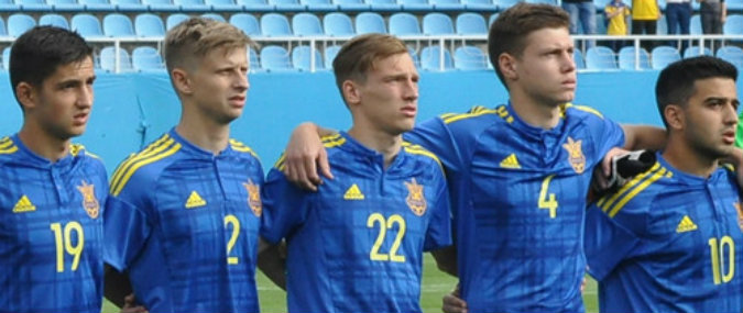 Ukraine U-21 vs Netherlands U-21 Prediction 10 October 2017