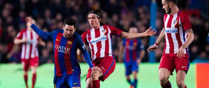 ... Atletico Madrid vs Barcelona Prediction 14 October 2017