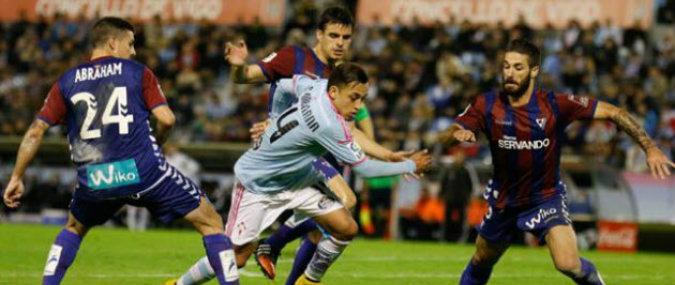 ... Eibar vs Celta Vigo Prediction 25 October 2017