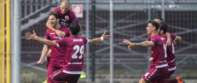 Cittadella vs Perugia Prediction 11 September 2017