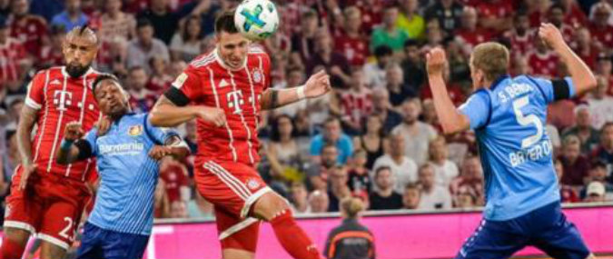 Bayern Munich vs Anderlecht Prediction 12 September 2017