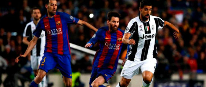 Barcelona vs Juventus Prediction 12 September 2017
