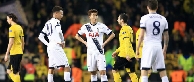 Tottenham vs Borussia Dortmund Prediction 13 September 2017
