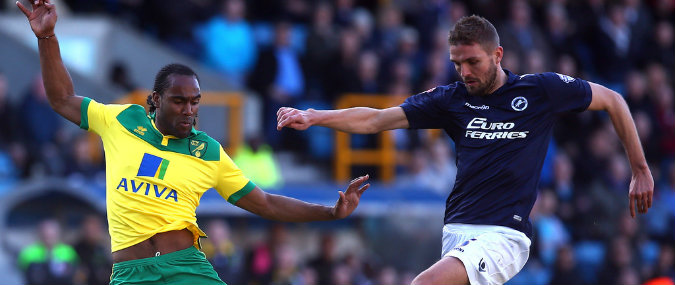 Norwich vs Millwall Prediction 1 January 2018