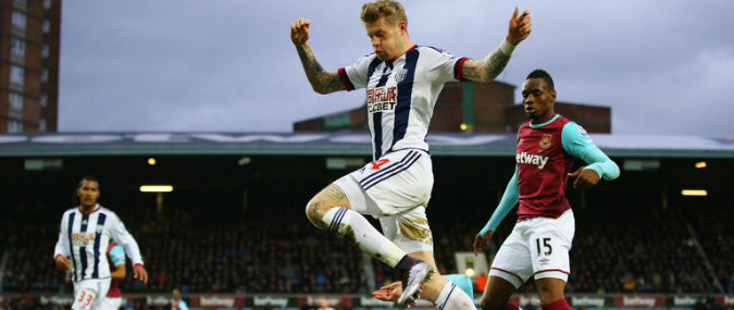 West Ham vs West Bromwich Prediction 2 January 2018