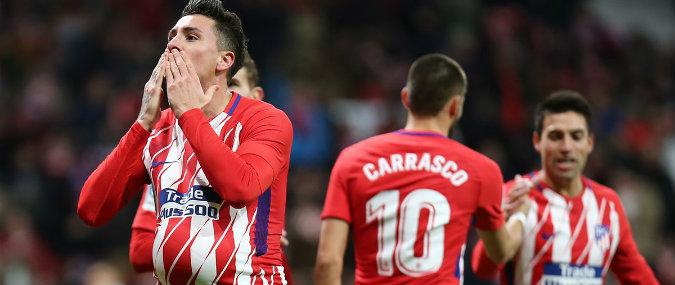 ... Lleida vs Atletico Madrid Prediction 3 January 2018