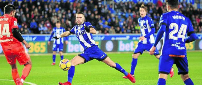 Formentera vs Alaves Prediction 3 January 2018