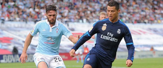 ... Celta Vigo vs Real Madrid Prediction 7 January 2018