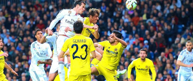 Real Madrid vs Villarreal Prediction 13 January 2018