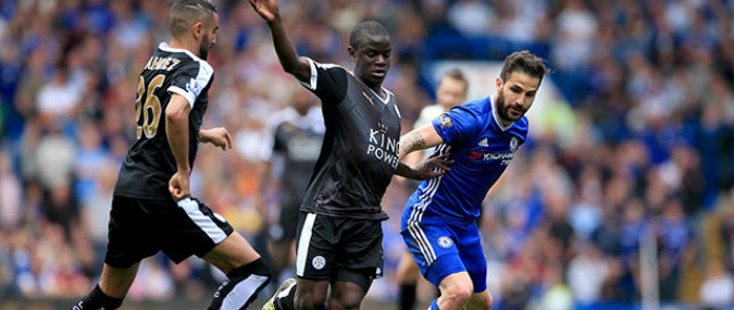 Chelsea vs Leicester City Prediction 13 January 2018
