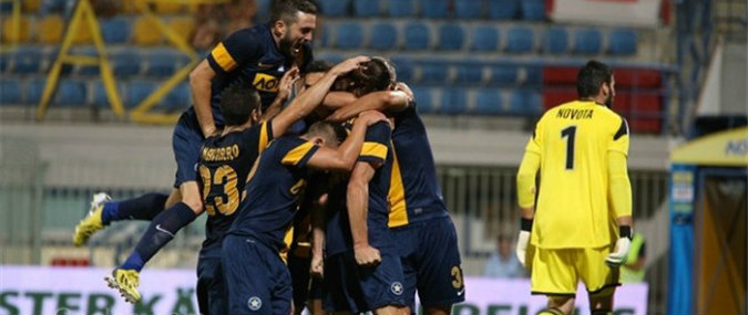 Asteras Tripolis vs AEL Larissa Prediction 14 January 2018