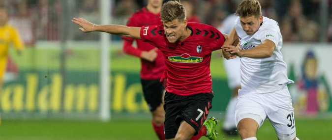SC Freiburg vs RB Leipzig Prediction 20 January 2018