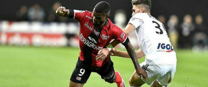 Amiens vs Guingamp Prediction 20 January 2018