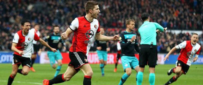 ... Feyenoord vs PSV Prediction 31 January 2018