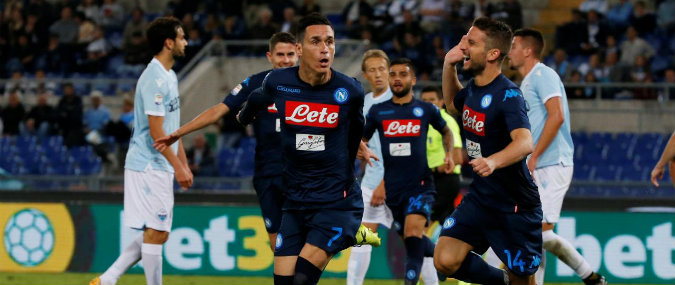 Napoli vs Lazio Prediction 10 February 2018