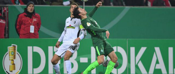 SV Werder Bremen vs Wolfsburg Prediction 11 February 2018
